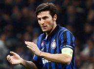 Javier Zanetti : L'icône de l'Inter Milan victime d'une agression à main armée