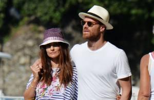 Xabi Alonso : Vacances amoureuses avec sa belle Nagore pour la star du Real
