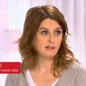 Anne Decis maman : La star de ''Plus belle la vie'' a accouché de son 2e enfant