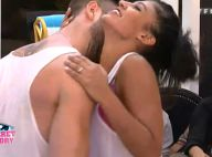Secret Story 8 - Steph et Jessica : De véritables sentiments entre eux ?