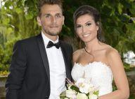 Linda (Les Anges 6) : Mariage de son fils Alexandre... Toutes les photos !