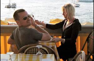 PHOTOS : Renée Zellweger : dîner romantique avec un bel inconnu...