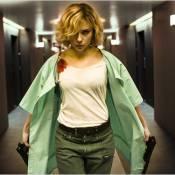 Scarlett Johansson : Sereine pour une impressionnante course-poursuite dans Lucy