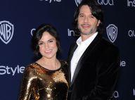 Lana Parrilla : La reine maléfique de ''Once upon a Time'' s'est mariée !
