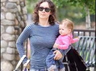 PHOTOS : Sara Gilbert, une maman gay, vous présente sa fille  !