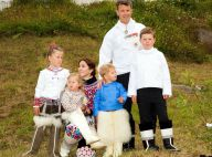 Mary et Frederik de Danemark : Leurs jumeaux stars au Groenland, un beau séjour