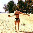Back selfie glamour pour Kendall Jenner