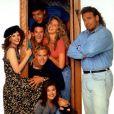 """La série """"Sauvés par le """"a fait un carton dans les années 80/90."""