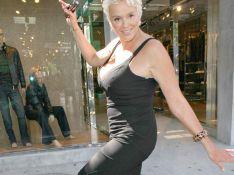 PHOTOS : Brigitte Nielsen, l'ex-femme de Sylvester Stallone, frime avec sa nouvelle apparence !