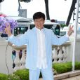 Photocall du film Zodiac avec Jackie Chan au Festival de Cannes 2012