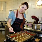 Anne Alassane (Masterchef) maman pour la 8e fois !