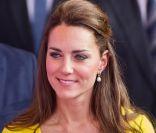 Kate Middleton : Christina Sp