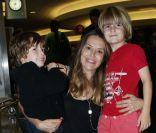 Brooke Mueller : Drogue et ébats sexuels devant ses fils, son assistant accuse