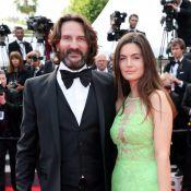 Frédéric Beigbeder : 'J'ai peur que ma fille croise des connards dans mon genre'