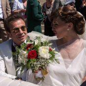 Philippe Manoeuvre, amoureux de Candice : ''Elle me fait rajeunir''