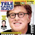 Télé Cable Sat du 30 août et 15 septembre 2014.