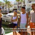 """""""Les Ch'tis dans la Jet Set"""" - Episode du 26 août 2014."""