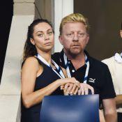Boris Becker amoureux, Roger Federer ébahi devant l'inattendu Michael Jordan