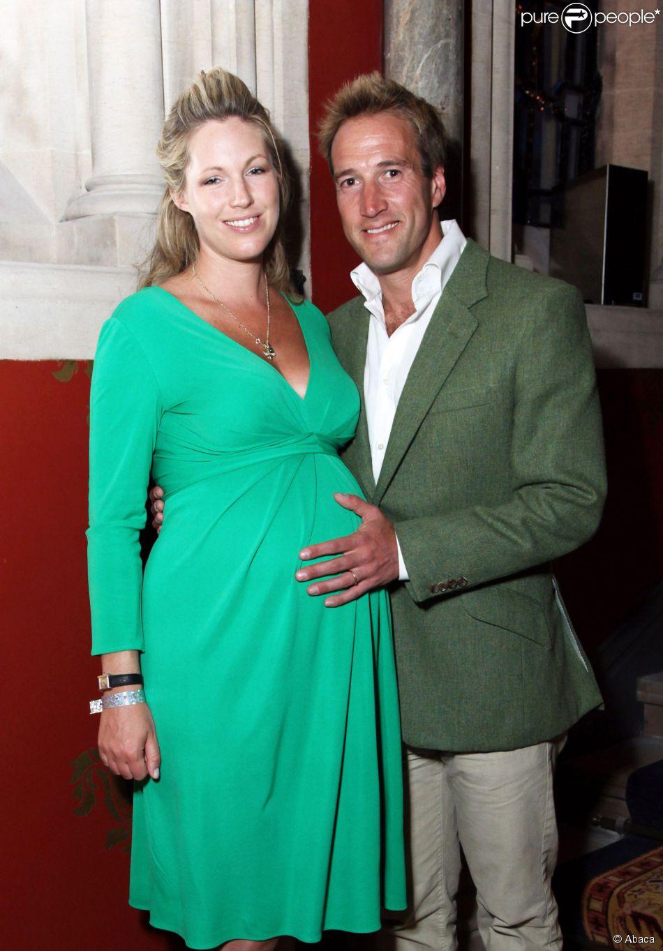 Ben fogle 39 39 d vast 39 39 sa femme marina l 39 h pital apr s - Retomber enceinte apres une fausse couche ...