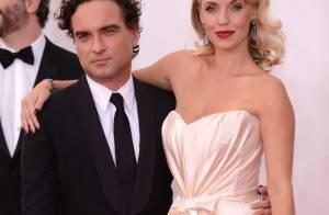 Johnny Galecki (The Big Bang Theory) et Kelli Garner : Leur rupture inattendue