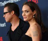 Angelina Jolie mariée : La star manie à merveille l'art du timing...