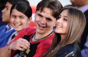 Paris Jackson, radieuse : Réunie avec ses frères pour un anniversaire marquant