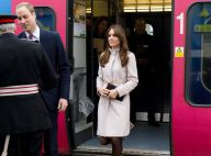 Kate Middleton et William : Retour de vacances incognito en plein Londres !