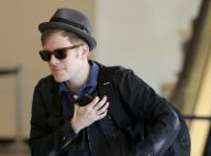 Patrick Stump (Fall Out Boy) : Le complice de Pete Wentz bientôt papa