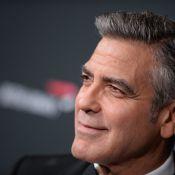 George Clooney va dénoncer 'le mensonge et la corruption' dans son prochain film