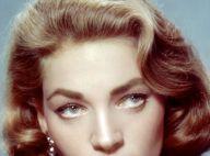 Lauren Bacall : Sa fortune partagée entre ses trois enfants... et sa chienne