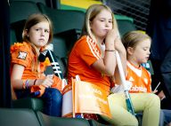 Maxima des Pays-Bas : Un pédophile sévissait au club de hockey de ses filles !