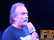 Jake ''The Snake'' Roberts : La légende du catch US atteinte d'un cancer...