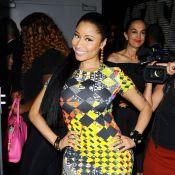 Fashion Week : Nicki Minaj, Rihanna et Naomi Campbell forment un trio sexy