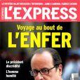 Le magazine L'Express du 10 septembre 2014
