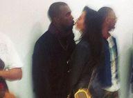 Kim Kardashian : Fan stylée avec Kanye West, emmené d'urgence à l'hopital