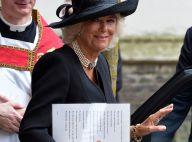 Camilla Parker Bowles : L'adieu VIP à son 'indestructible' frère Mark Shand
