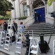 La mairie d'Old Chelsea a indiqué que le mariage de George Clooney et Amal Alamuddin n'aura pas lieu ce vendredi 12 septembre, malgré les rumeurs