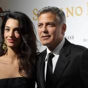 Mariage de George Clooney : Déclaration d'amour et faire-part dévoilé