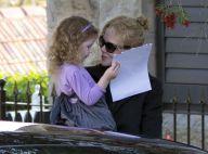 Nicole Kidman, après la mort de son père : La famille réunie dans la douleur