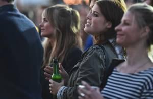 Prince Harry : Cressida, Eugenie et de la bière pour le final des Invictus Games