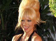 Pamela Anderson : La bombe s'ouvre sur son divorce avorté