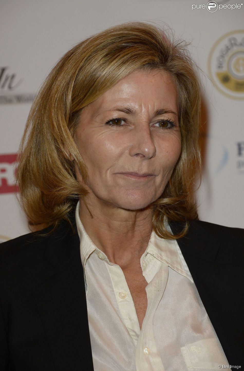 claire chazal 39 39 mon fils fran ois a beaucoup plus d 39 aptitudes que moi 39 39 purepeople. Black Bedroom Furniture Sets. Home Design Ideas