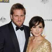 Lindsay Price : La star de ''Beverly Hills'' de nouveau maman !