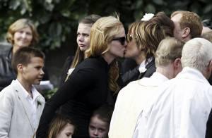 Obsèques du père de Nicole Kidman : Le chagrin bouleversant de toute une famille