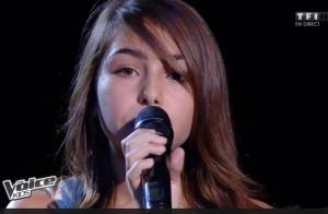The voice kid 2015 gagnant