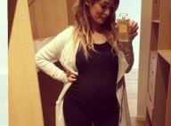 Emilie Nef Naf enceinte : Baby bump et dolce vita en Italie avec Maëlla