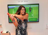 Marion Bartoli : Glamour et charmeuse pour un grand défi