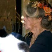 Brigitte Bardot : Giscard dragueur, Chirac menteur et un soutien controversé...
