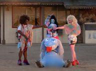 Tokio Hotel : Masturbation et travestis, retour déjanté avec ''Girl Got a Gun''