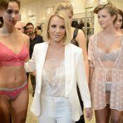 Britney Spears : Caméléon du look, elle dévoile sa nouvelle coupe et sa lingerie